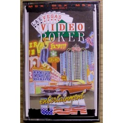 Las Vegas Video Poker