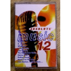Absolute Music 12