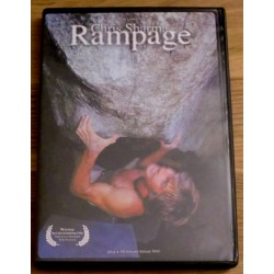 Chris Sharma: Rampage (klatring)