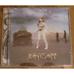 Röyksopp: The Understanding