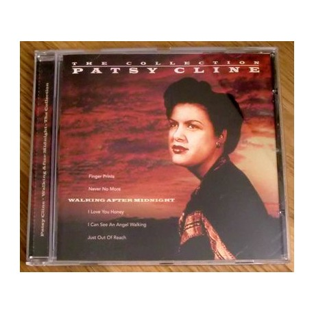 Patsy Cline: Walking After Midnight: The Collection