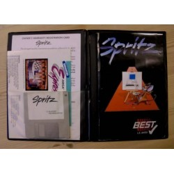 Spritz (tegneprogram)