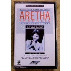 Aretha Franklin: The First Lady of Soul - Greatest Hits