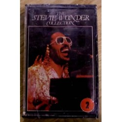 The Stevie Wonder Collection 2