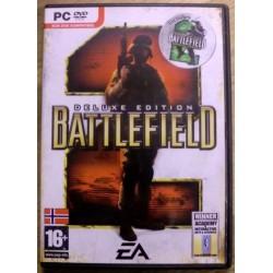 Battlefield 2 Deluxe Edition (EA)