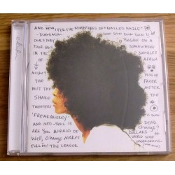 E.Badu: World Wide Underground (CD)