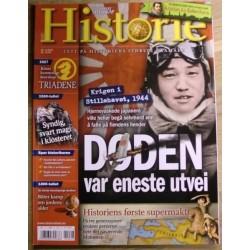Historie: 2012 - Nr. 3