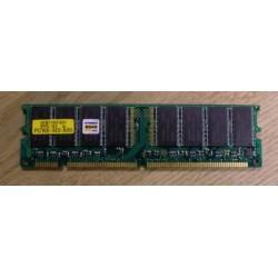 RAM: Hyundai HYM7V651601 128 MB SDRAM PC100-322-620