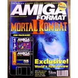 Amiga Format: 1994 - December