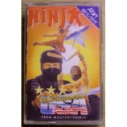 Ninja (Entertaiment USA)