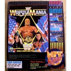 Wrestlemania (Hit Squad)