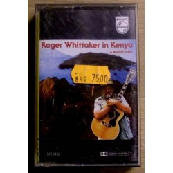 Roger Whittaker in Kenya: A Musical Safari