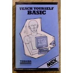 each yourself BASIC (Toshiba)