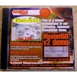 Amiga Format: AFCD 22 - Januar 1998