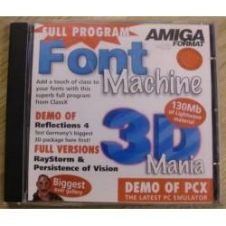 Amiga Format: AFCD 10 - Februar 1997
