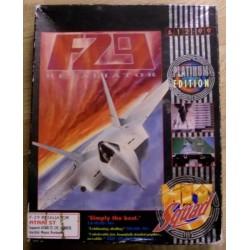 F-29 Retaliator - Platinum Edition