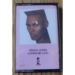 Grace Jones: Living My Life