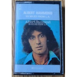 Albert Hammond: 99 Miles from L.A