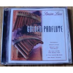 Simion Luca: Golden Panflute