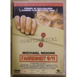 Michael Moore: Fahrenheit 9/11