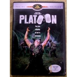 Platoon: Special Edition med booklet