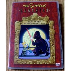 The Simpsons: Classics - Bart Wars