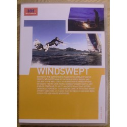 Helly Hansen: Windswept