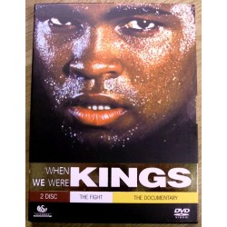 When We Were Kings: The Fight - The Documentary