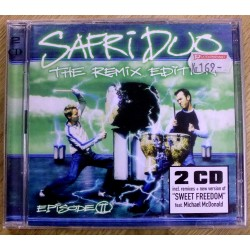 Safri Duo: The Remix Edition: Episode II