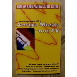 CU Amiga: Doctor Horgan's Complete Guide to Amiga Music and FX