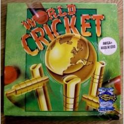 World Cricket (Zeppelin)