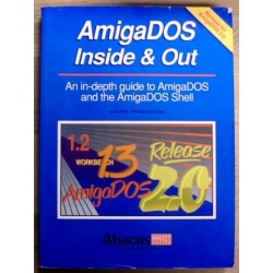 AmigaDOS Inside and Out