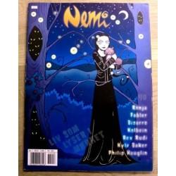 Nemi: 2006 - Nr. 8 - Liv som lyser i mørket