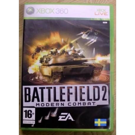 Xbox 360: Battlefield 2: Modern Combat (EA)