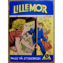 Lillemor: Nr. 15 - 1989