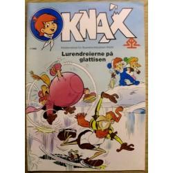 KNAX: Nr. 1 - 1988