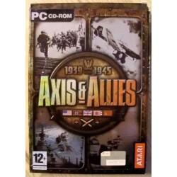 Axis & Allies: 1939 - 1945 (Atari)