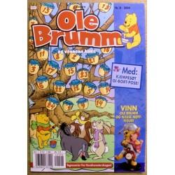 Ole Brumm: Nr. 8 - 2004