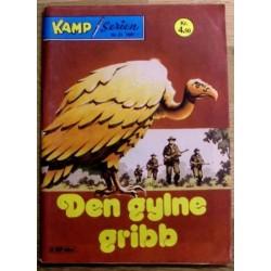 Kamp-serien: 1981 - Nr. 21 - Den gylne gribb