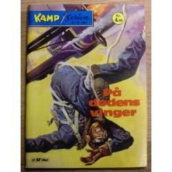Kamp-serien: 1981 - Nr. 23 - På dødens vinger