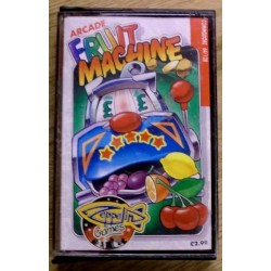 Arcade Fruit Machine (Zeppelin Games)