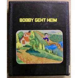Bobby Geht Heim