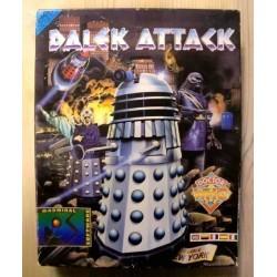 Dr. Who: Dalek Attack