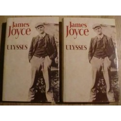 James Joyce: Ulysses: Bind 1 & 2