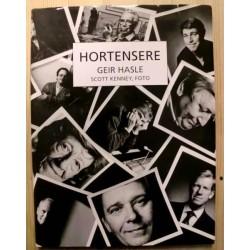 Geir Hasle og Scott Kenney (foto): Hortensere