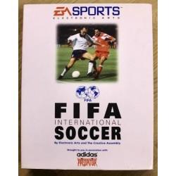 FIFA International Soccer (EA Sports)