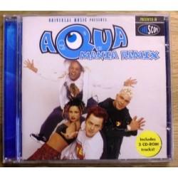 Aqua: Aqua Mania Remix