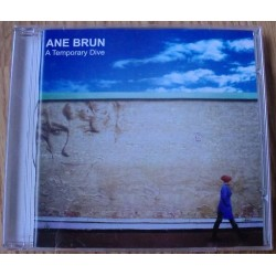 Ane Brun: A Temporary Dive