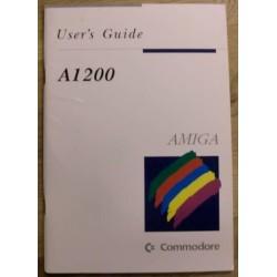 Amiga 1200 User's Guide