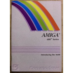 Amiga 600 Series: Introducing the A600